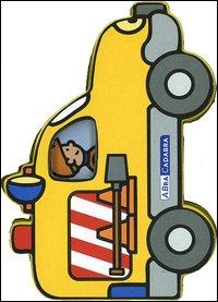 Arriva il soccorso stradale