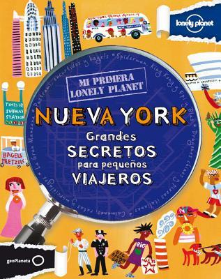 Mi Primera Lonely Planet Nueva York / My First Lonely Planet New York