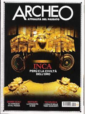 Archeo, attualità del passato n°302