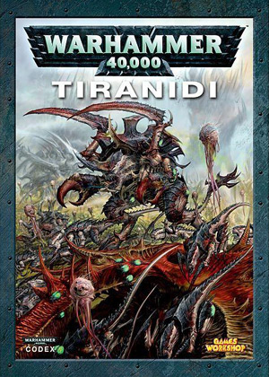 Codex: Tiranidi