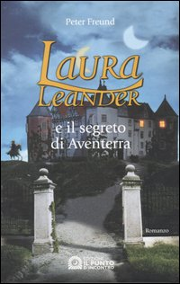 Laura Leander e il segreto di Aventerra
