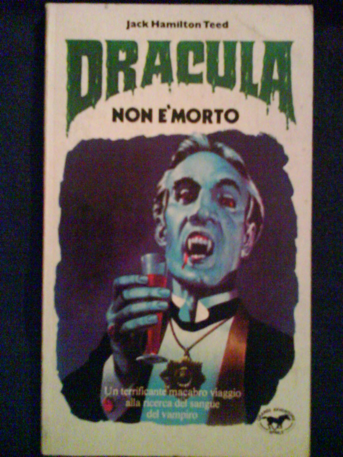 Dracula non è morto