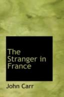 The Stranger in Fran...