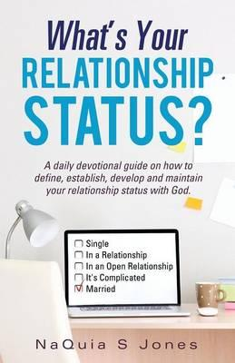 What's Your Relationship Status?