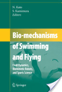 Biomechanisms of Swimming and Flying