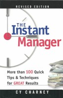The instant manager
