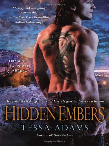 Hidden Embers
