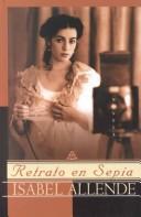 Thorndike Spanish-Language - Large Print - Portrait in Sepia