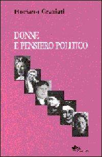 Donne e pensiero politico