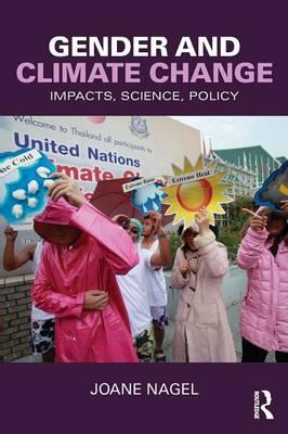 Gender and Climate Change