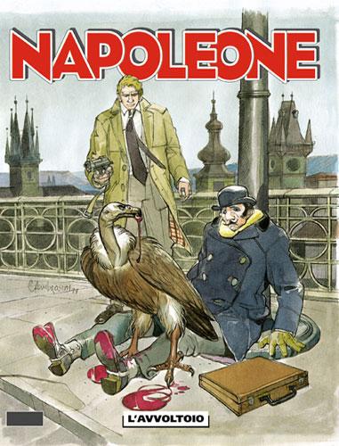 Napoleone n. 11