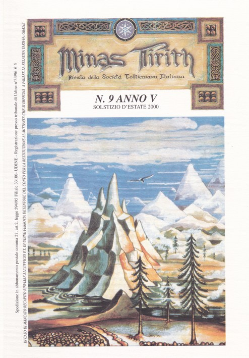 Minas Tirith n. 9