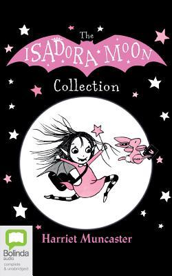 The Isadora Moon Collection