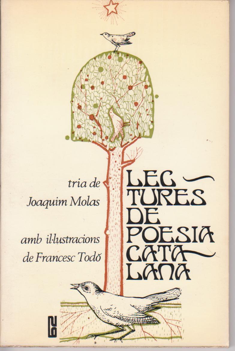 Lectures de poesia catalana