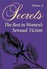 Secrets, Vol. 2