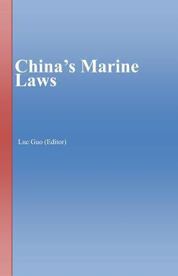 China's Marine Laws