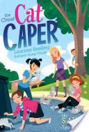 S.A.V.E. Squad Series Book 2: The Great Cat Caper