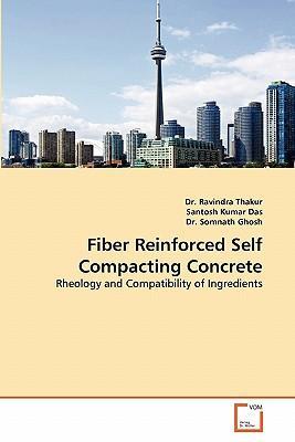 Fiber Reinforced Self Compacting Concrete