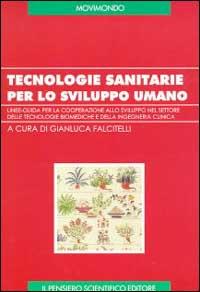 Tecnologie sanitarie per lo sviluppo umano