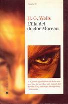 L'Illa del doctor Moreau