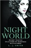 Night World Bind Up Vol 1