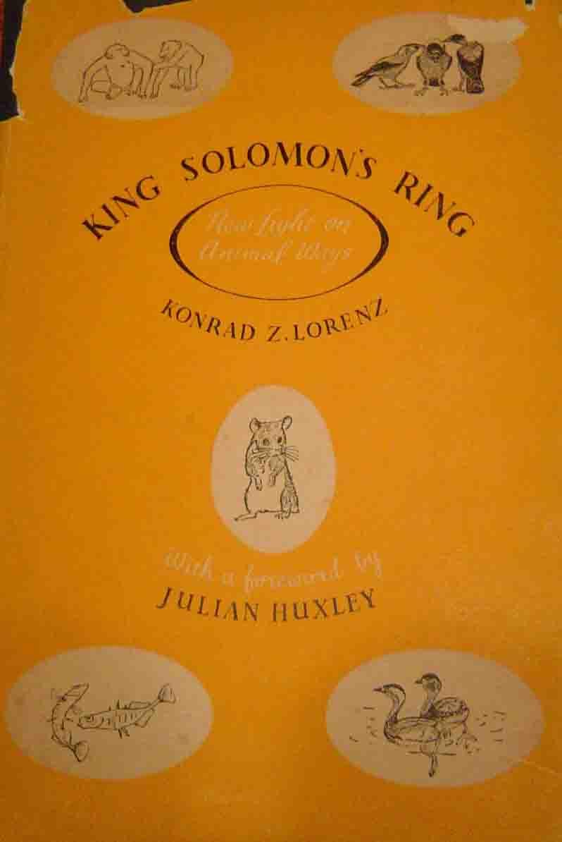 King Solomon's Ring;...