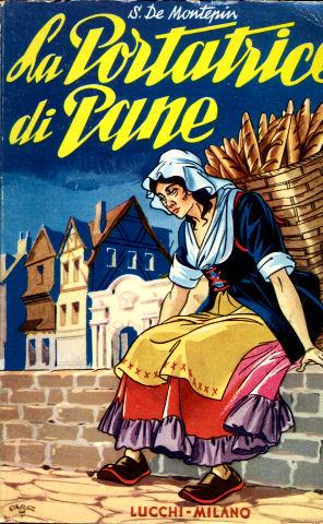 La portatrice di pane