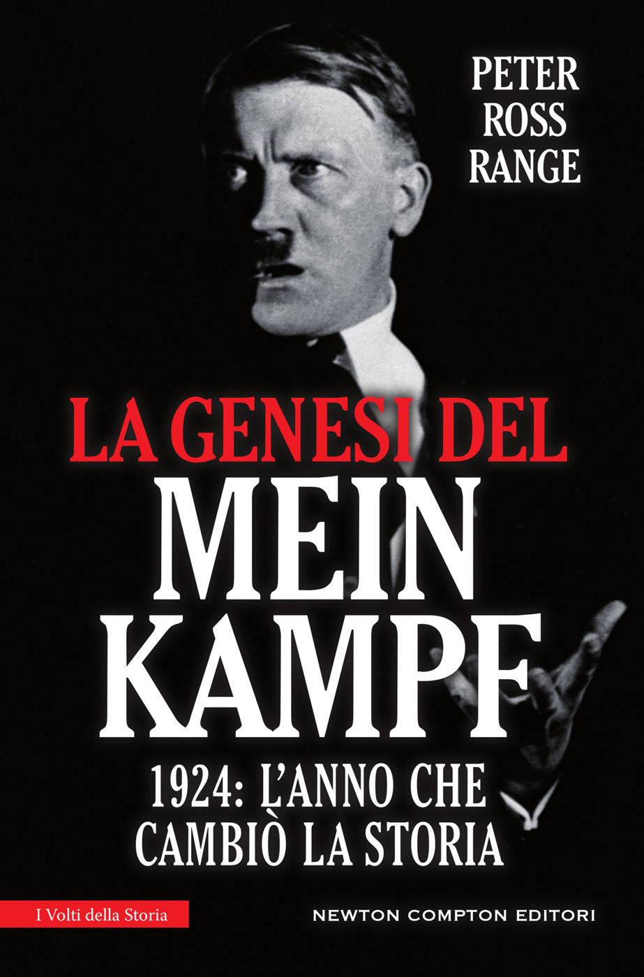 La genesi del Mein K...