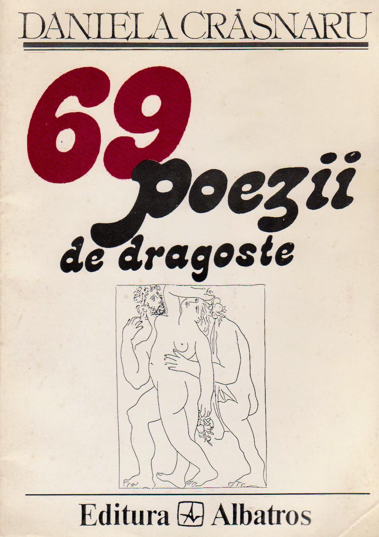 69 poezii de dragoste
