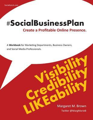 The #socialbusinessplan