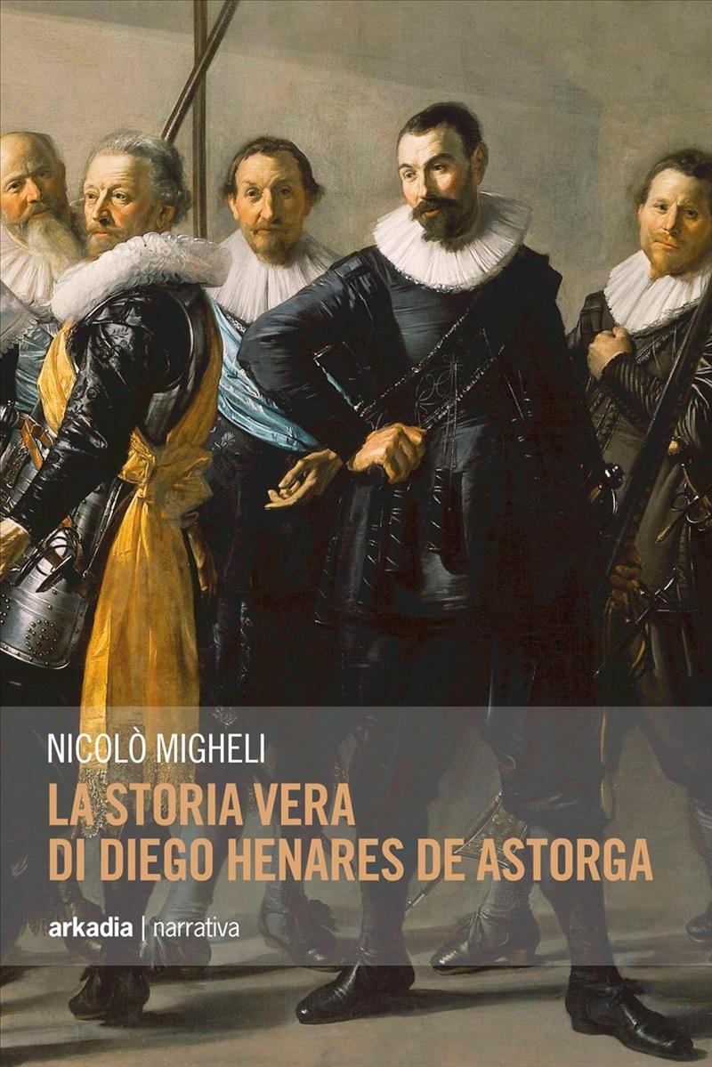 La storia vera di Diego Henares De Astorga