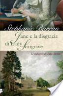 Jane e la disgrazia di Lady Scargrave