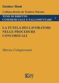 La tutela dei lavoratori nelle procedure concorsuali
