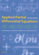 Applied Partial Diff...