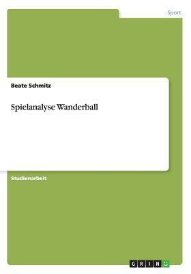 Spielanalyse Wanderball