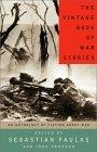 The Vintage Book of War Fiction
