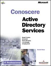 Conoscere Active Directory Services