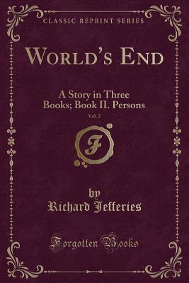 World's End, Vol. 2