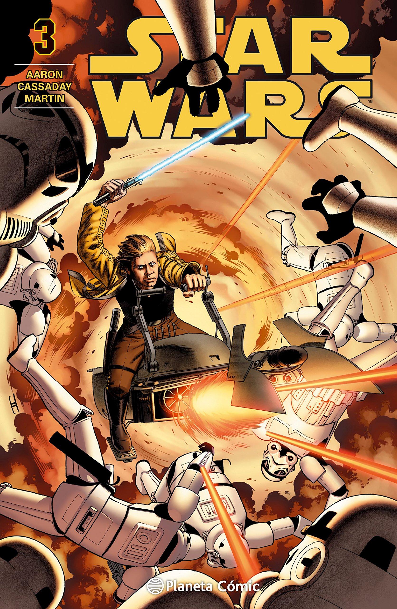 Star Wars Vol.2 #3
