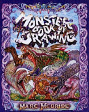 Monster Book of Drawing