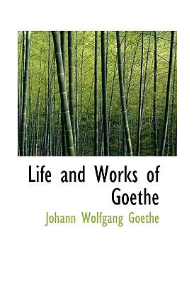 Life and Works of Go...
