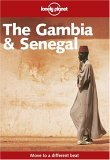 Lonely Planet Gambia and Senegal
