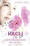 Riley- Die Geisterjägerin