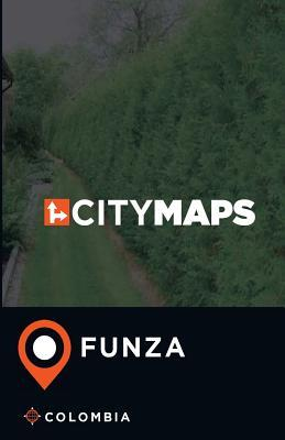 City Maps Funza, Colombia