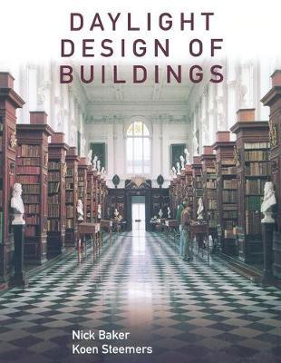 Daylight Design of Buildings