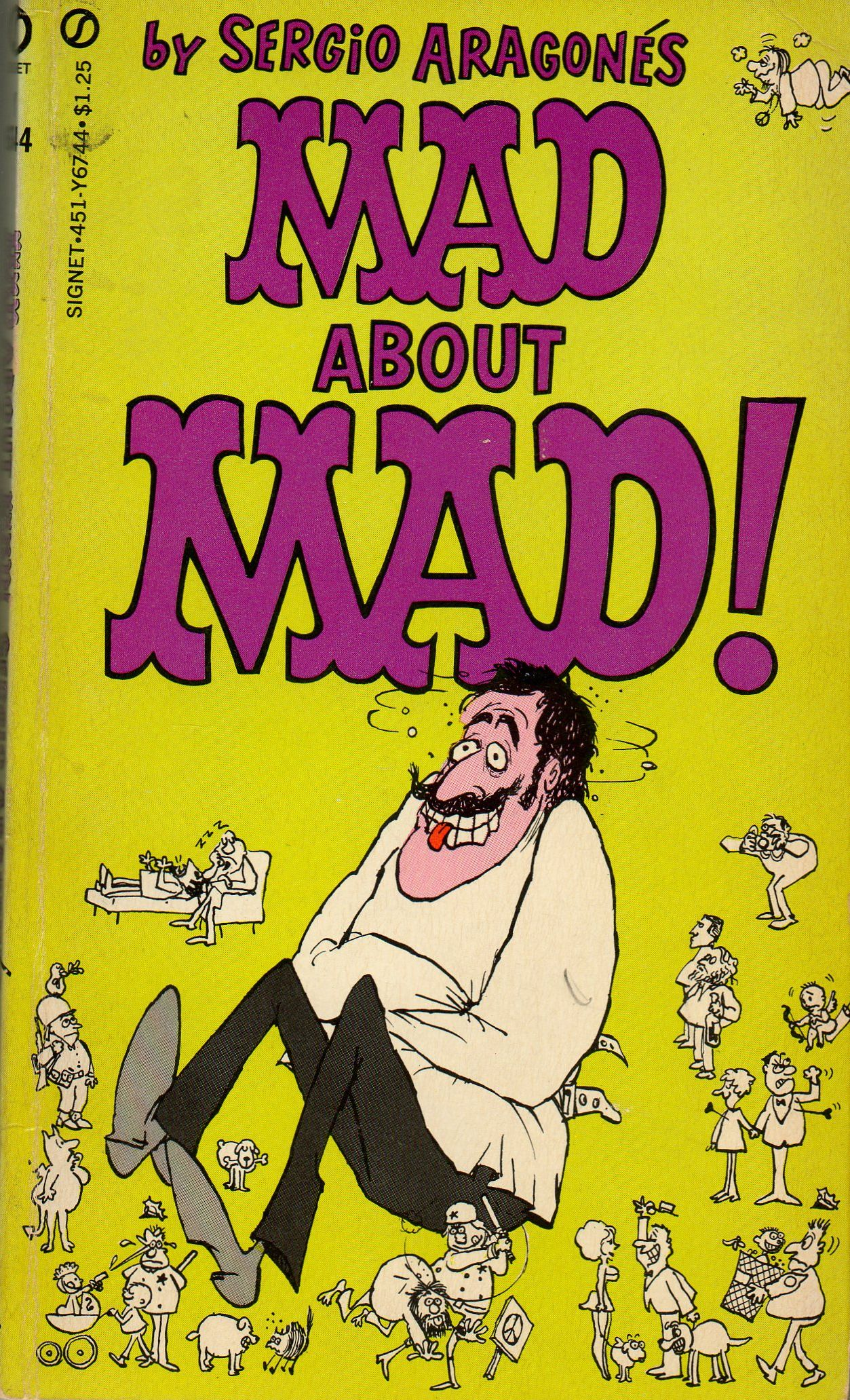 Mad about Mad