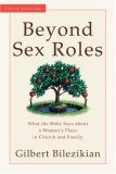 Beyond Sex Roles,