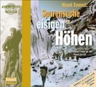 Mount Everest, Spurensuche in eisigen Höhen, 1 Audio-CD