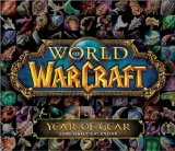 World of Warcraft 2008 Daily Boxed Calendar