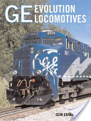GE Evolution Locomotives